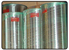Stainless Steel Variable Capacity Tanks